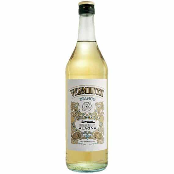 Vermouth bianco