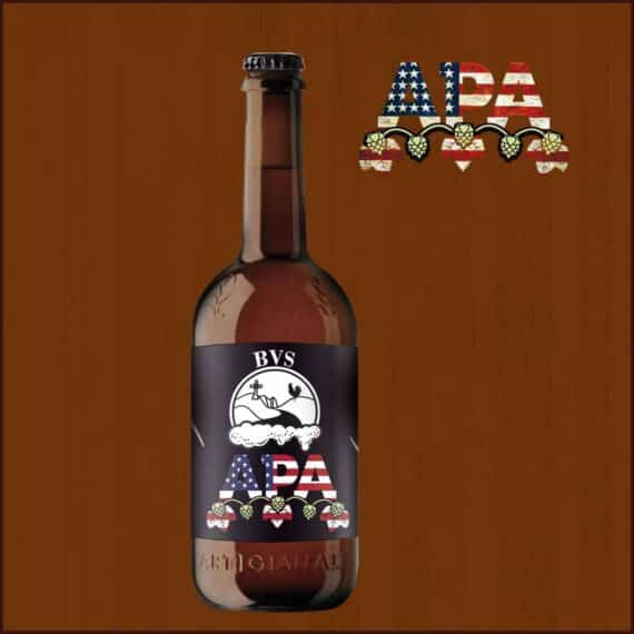 Birra APA