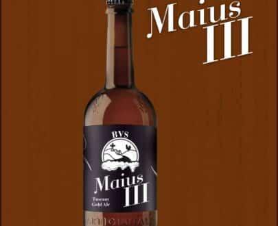 Birra Maius III