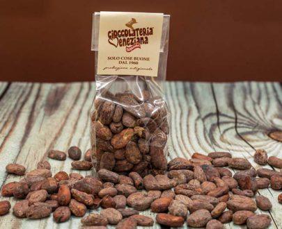 Fave di cacao crude BIO