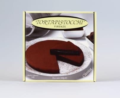 TortaPistocchi® Classica