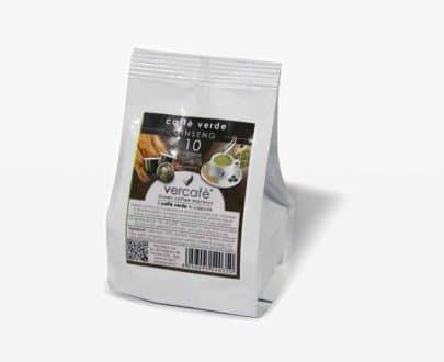 Vercafè Ginseng – Capsule compatibili Nespresso