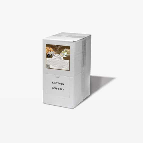 Vercafè Ginseng – Cialde ESE