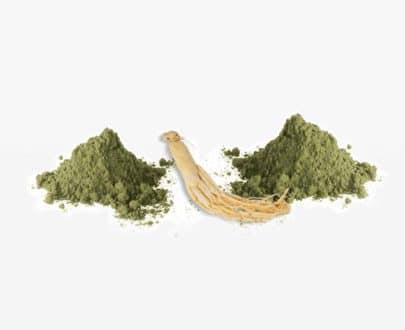 Vercafè Ginseng – Macinato sfuso