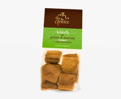 Biscotti alla farina di marroni BIO