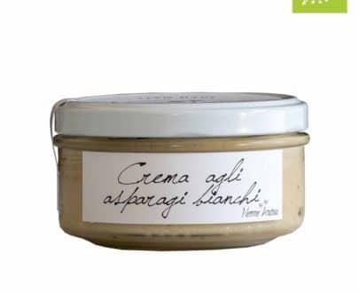 Crema agli asparagi bianchi BIO