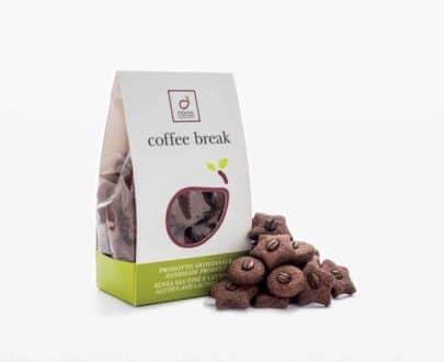 Coffee Break senza glutine e lattosio