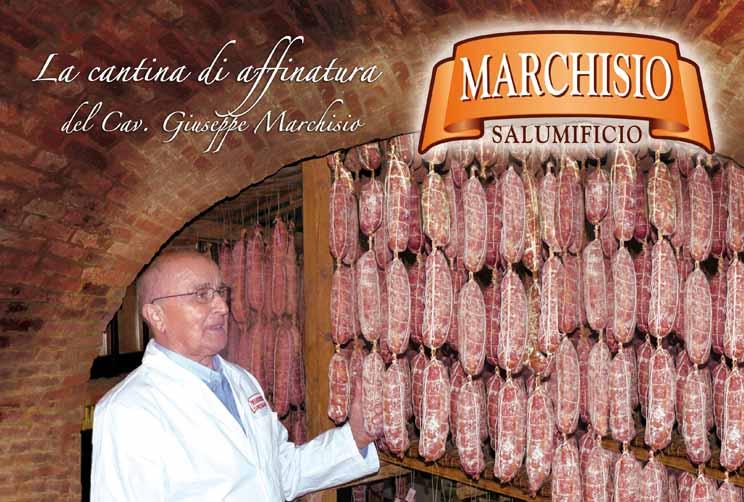 Salumificio Marchisio