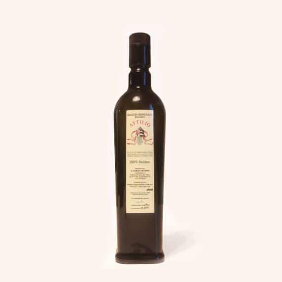Olio extravergine d'oliva Attilio BIO