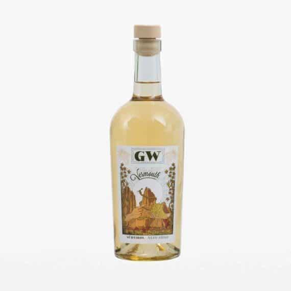 GW Vermouth bianco