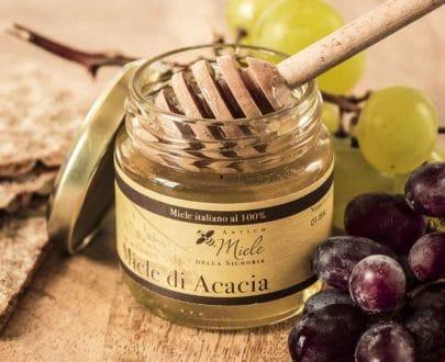 Miele di acacia – Antico miele della Signoria