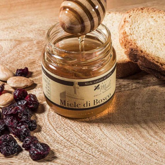 Miele di bosco – Antico miele della Signoria