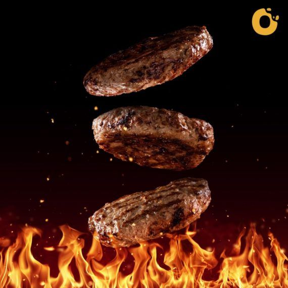 Grifburger di anatra