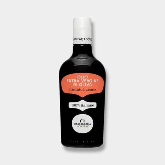 Olio extravergine d'oliva Fruttato Intenso