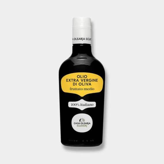 Olio extravergine d'oliva Fruttato Medio