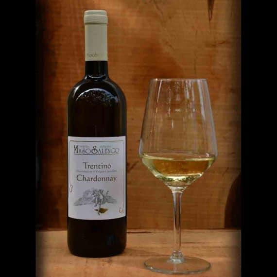 Trentino D.O.C. Chardonnay