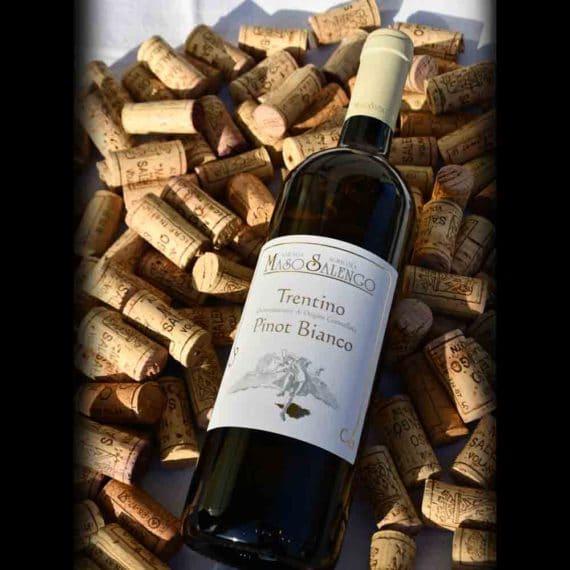 Trentino D.O.C. Pinot bianco
