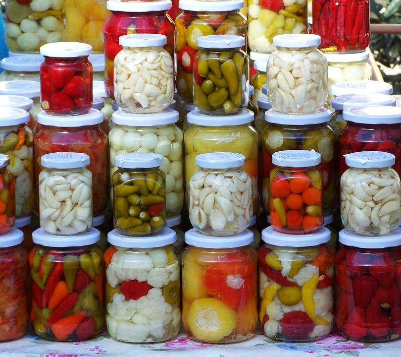 Zucchine sottolio: La soluzione sfiziosa per la tua cena