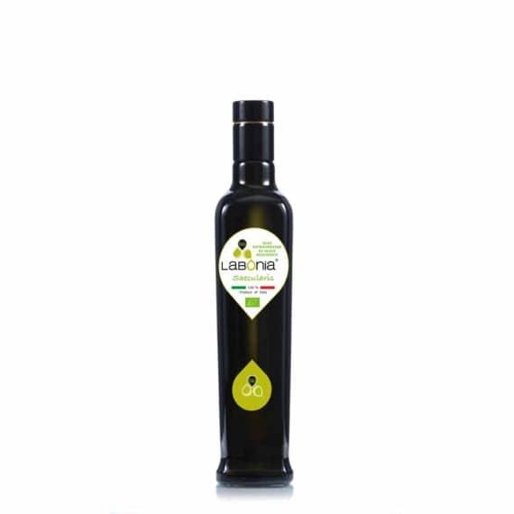 Olio extravergine d'oliva BIO Saecularis