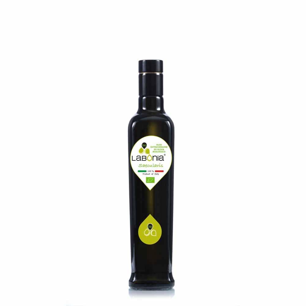 Olio Extravergine D Oliva Bio Saecularis Condimenti E Salse Olio Foodaloo