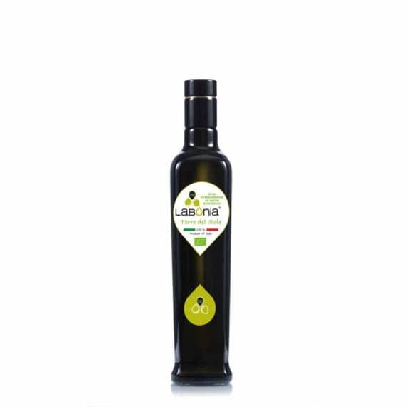 Olio extravergine d'oliva BIO Terre del Sole