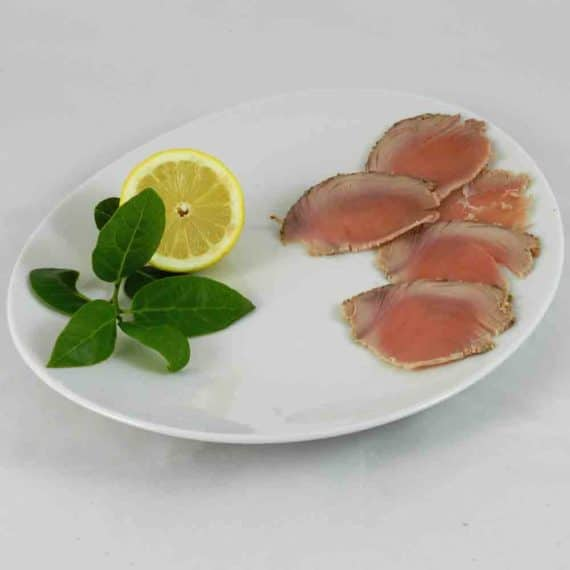 Roastfish di tonno