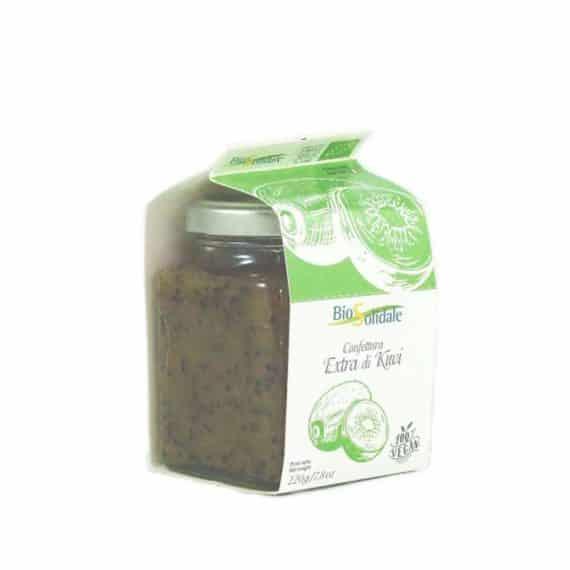 Confettura extra di kiwi BIO
