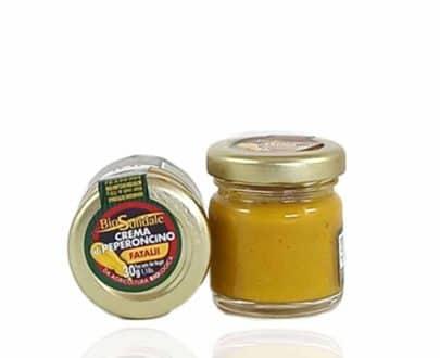 Crema di peperoncino Fatalii BIO