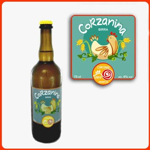 Birra Corzanina