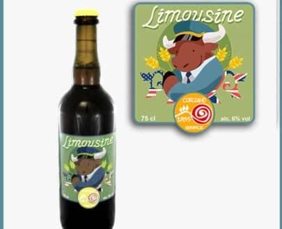 Birra Limousine
