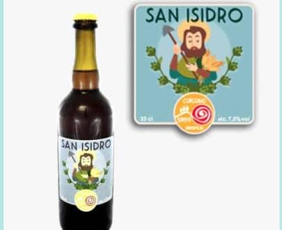 Birra San Isidro