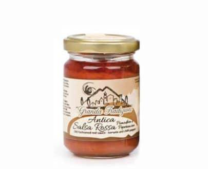 Antica salsa rossa