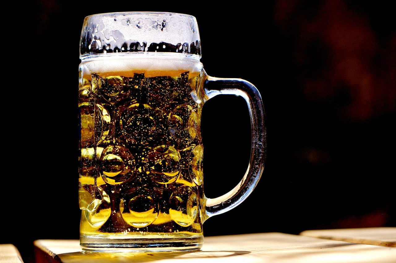 Scegliere la birra per i suoi effetti benefici? da oggi si può!