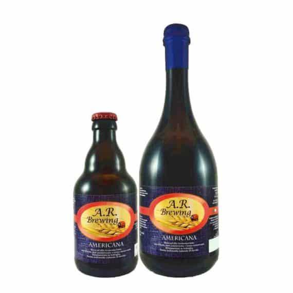 Birra Americana APA