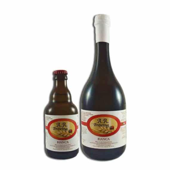 Birra bianca Blanche