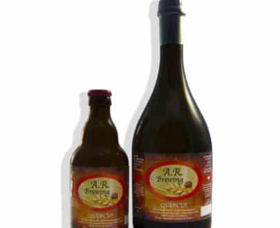 Birra Quercus Amber Ale