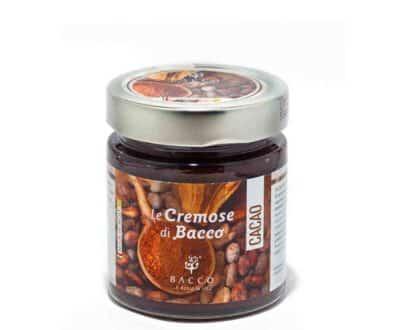 Cremosa al cacao