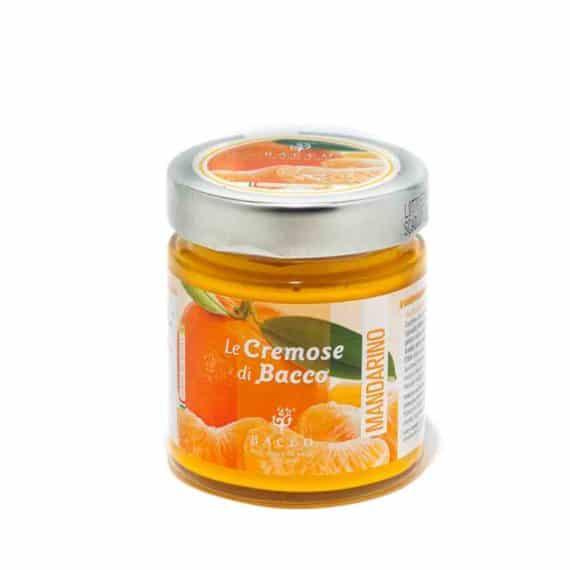 Cremosa al mandarino