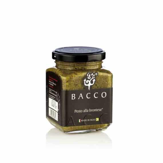 Pesto alla brontese 80%