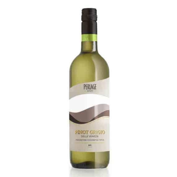 Pinot Grigio D.O.C. BIO