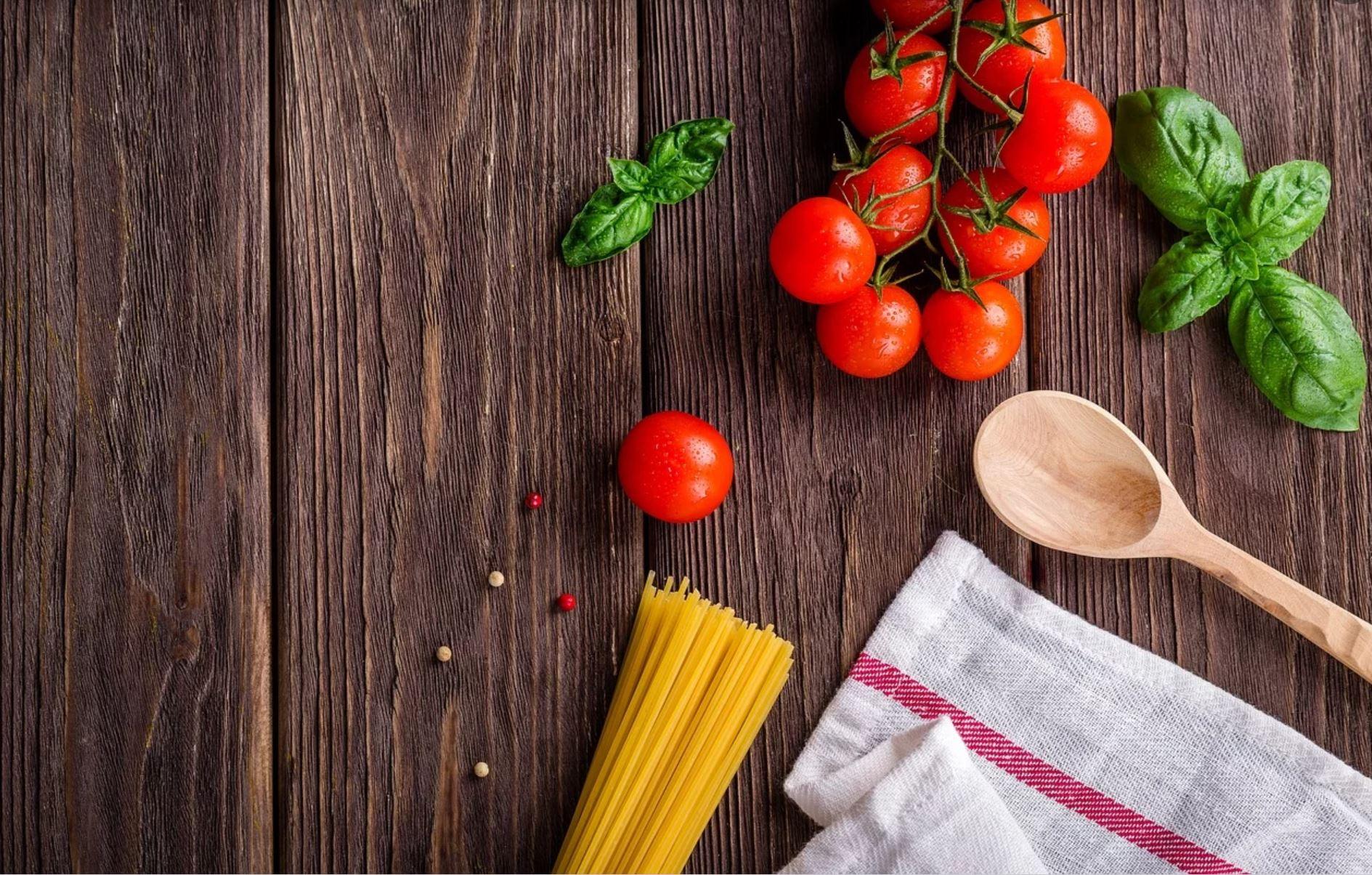 Cucinare in quarantena con Foodaloo: le ricette che fanno per te