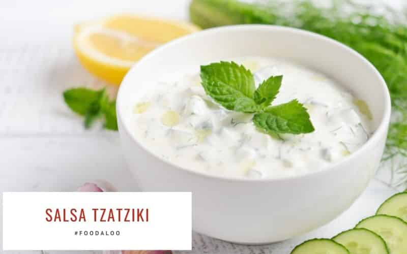 I consigli di Foodaloo: Come cucinare la salsa Tzatziki