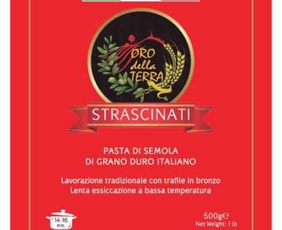 Strascinati di grano duro italiano