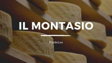 Il Montasio e le sue lasagne rivisitate con il radicchio