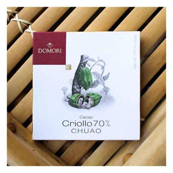 Cioccolato Criollo Chuao