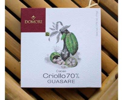 Cioccolato Criollo Guasarare