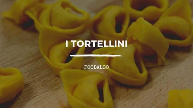 Storia dei tortellini, origini e curiosità su Foodaloo