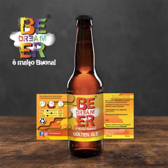 Birra Golden Ale