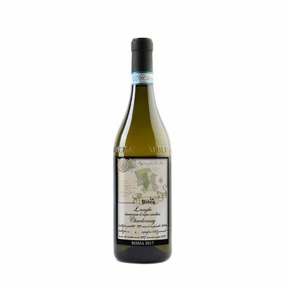 Bissia – Langhe D.O.C. Chardonnay