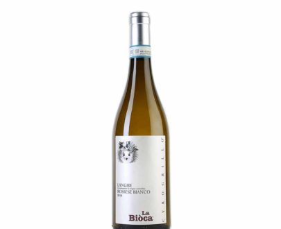 Cyrogrillo – Langhe D.O.C. Rossese Bianco
